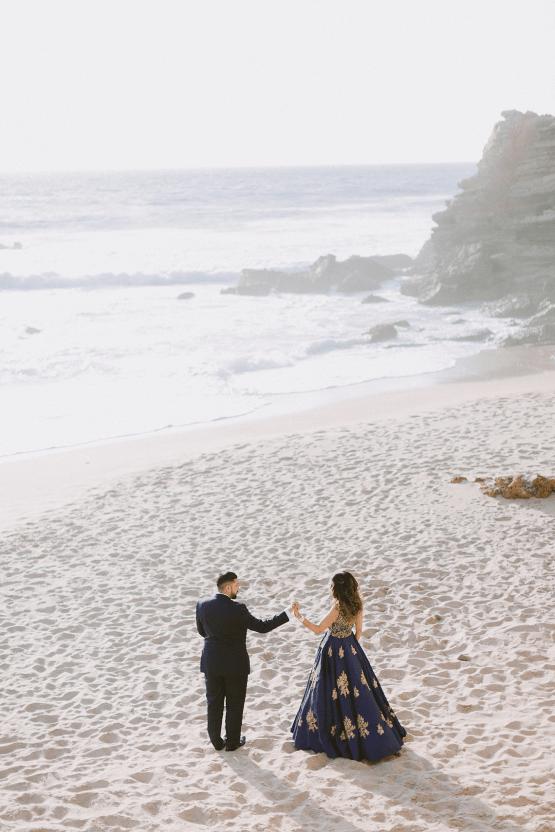Hindu Destination Wedding in Portugal – Portugal Wedding Photographer 34