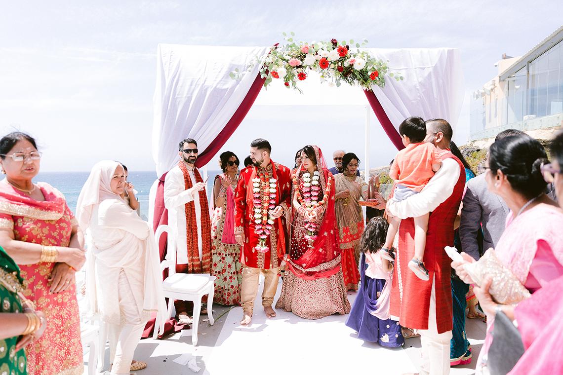 Hindu Destination Wedding in Portugal – Portugal Wedding Photographer 5