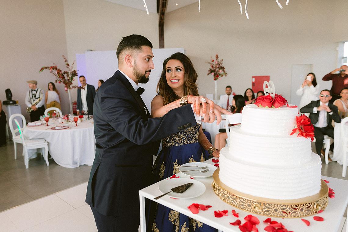 Hindu Destination Wedding in Portugal – Portugal Wedding Photographer 7