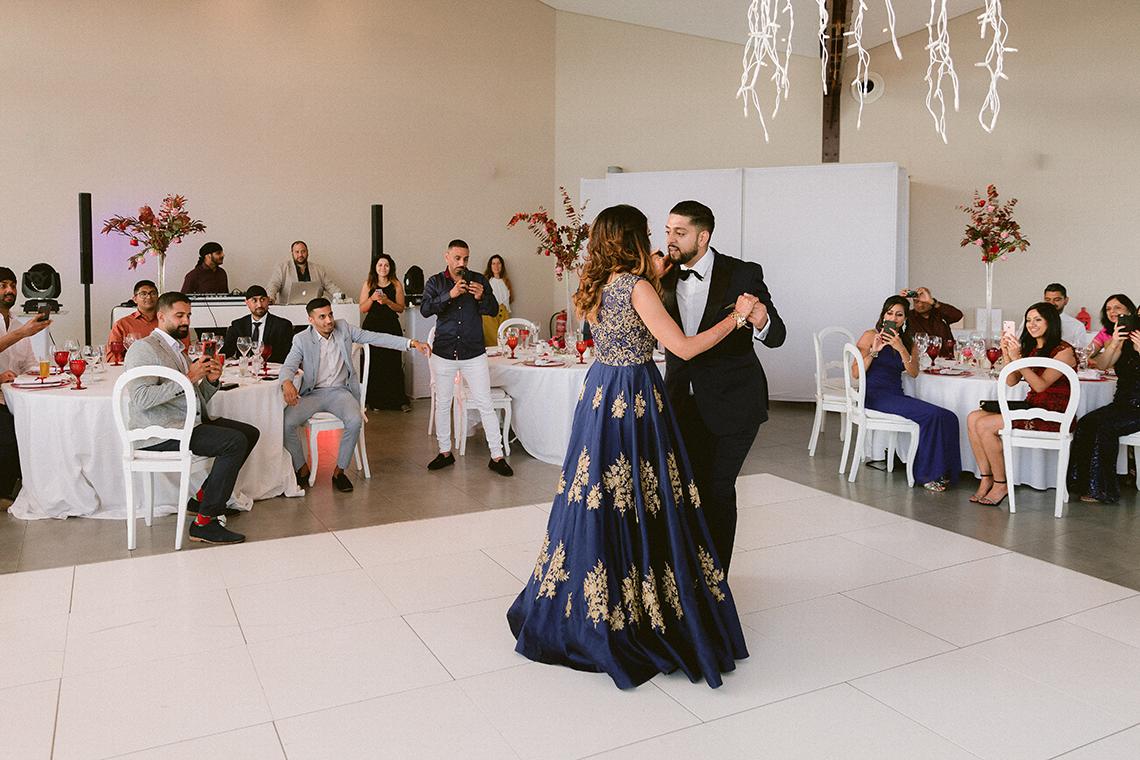 Hindu Destination Wedding in Portugal – Portugal Wedding Photographer 8
