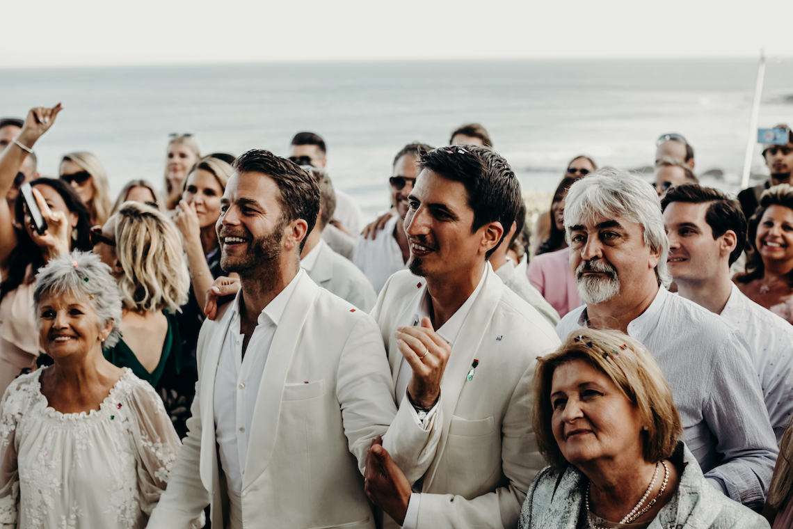 Malibu Same Sex Wedding – Robert Michael Films – Ati Boldog Photography 10