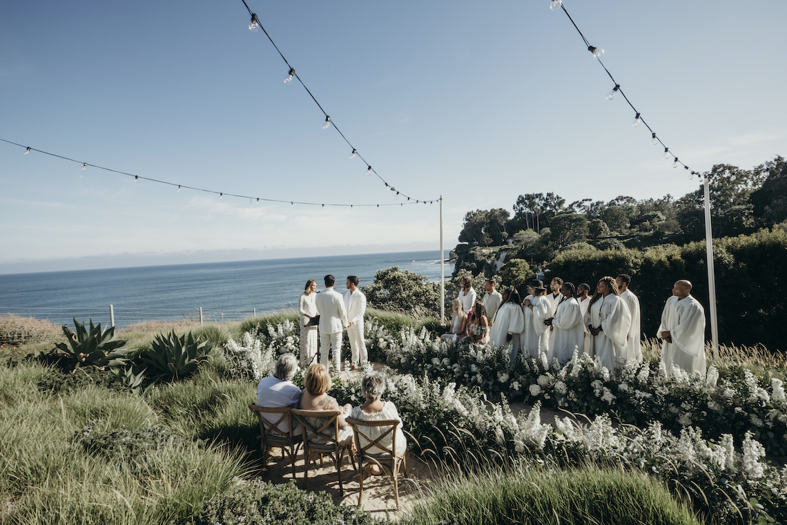 Malibu Same Sex Wedding – Robert Michael Films – Ati Boldog Photography 3