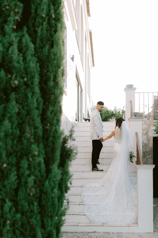 Portugal Destination Wedding with Chinese Traditions – Portugal Wedding Photographer 36