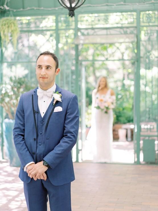 Pretty Denver Botanic Gardens Wedding – Decorus Fine Art Photography 16