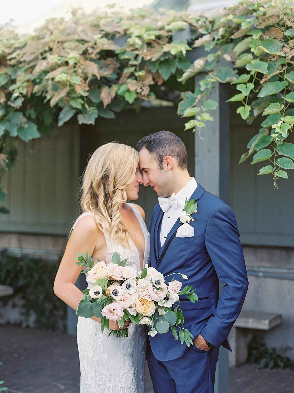 Pretty Denver Botanic Gardens Wedding – Decorus Fine Art Photography 20