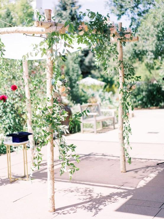 Pretty Denver Botanic Gardens Wedding – Decorus Fine Art Photography 22