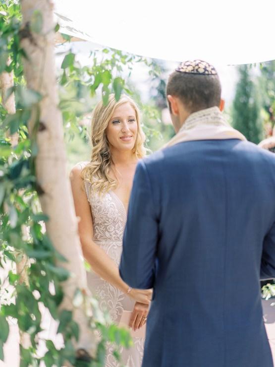 Pretty Denver Botanic Gardens Wedding – Decorus Fine Art Photography 25