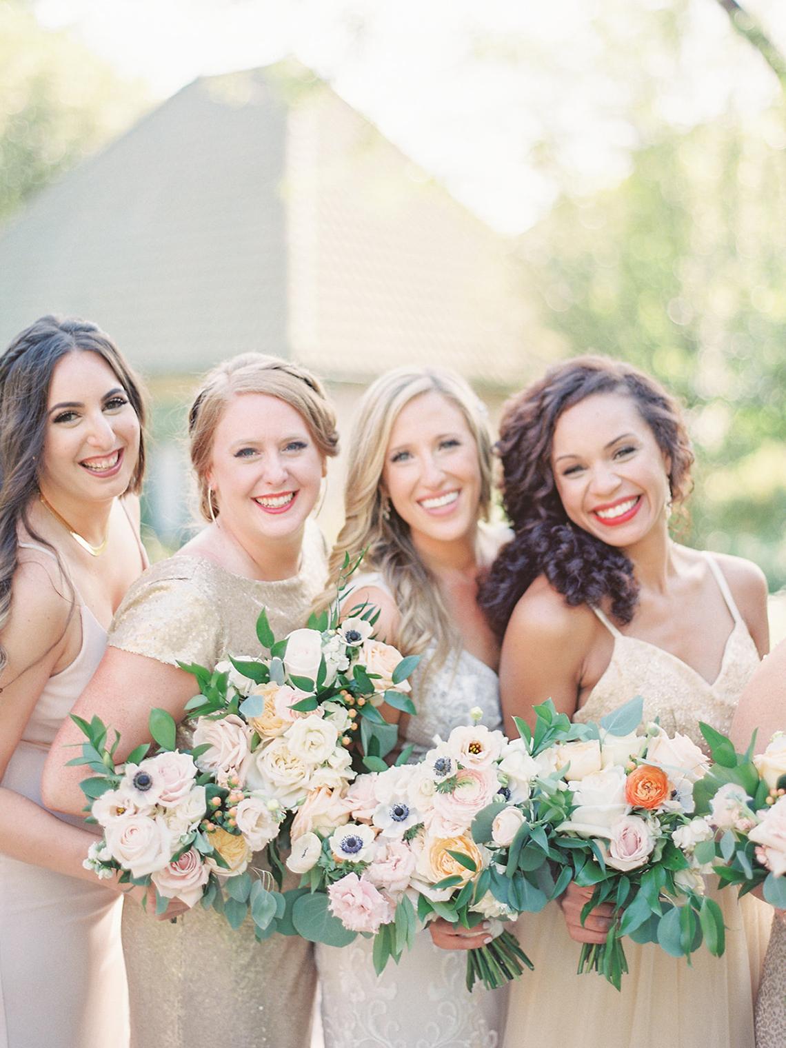 Pretty Denver Botanic Gardens Wedding – Decorus Fine Art Photography 5
