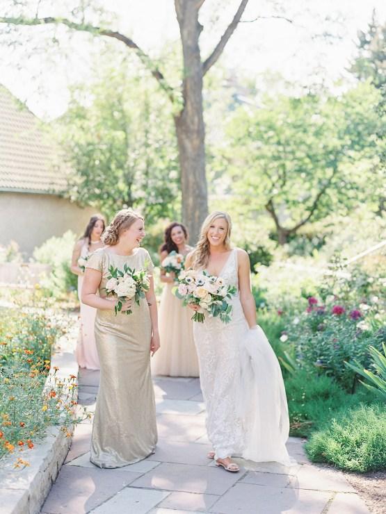 Pretty Denver Botanic Gardens Wedding – Decorus Fine Art Photography 6