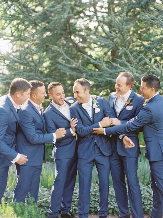 Pretty Denver Botanic Gardens Wedding – Decorus Fine Art Photography 7
