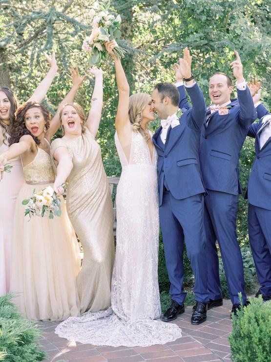 Pretty Denver Botanic Gardens Wedding – Decorus Fine Art Photography 9