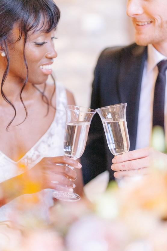 Rustic UK Barn Wedding Inspiration – Elsie Love Photography – Kimberley Rose Designs 23