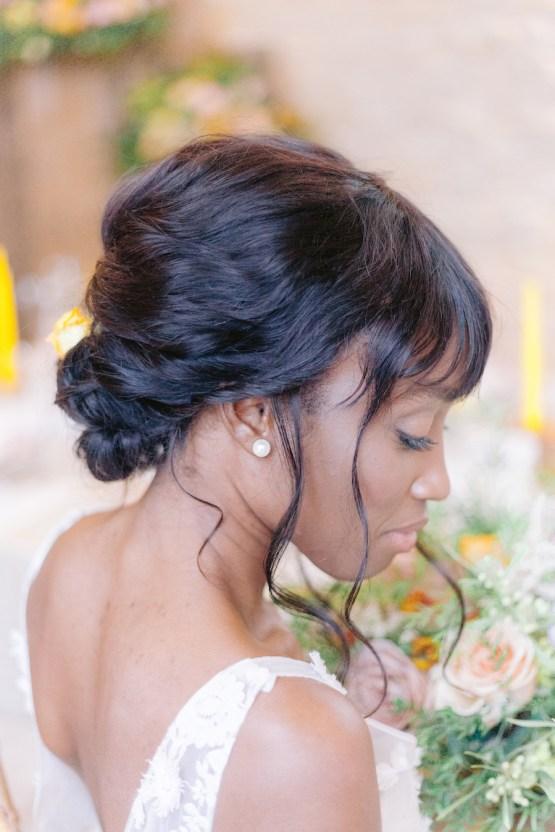 Rustic UK Barn Wedding Inspiration – Elsie Love Photography – Kimberley Rose Designs 24