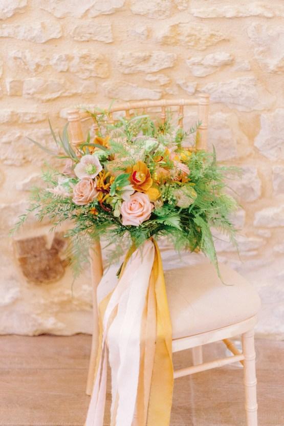 Rustic UK Barn Wedding Inspiration – Elsie Love Photography – Kimberley Rose Designs 32