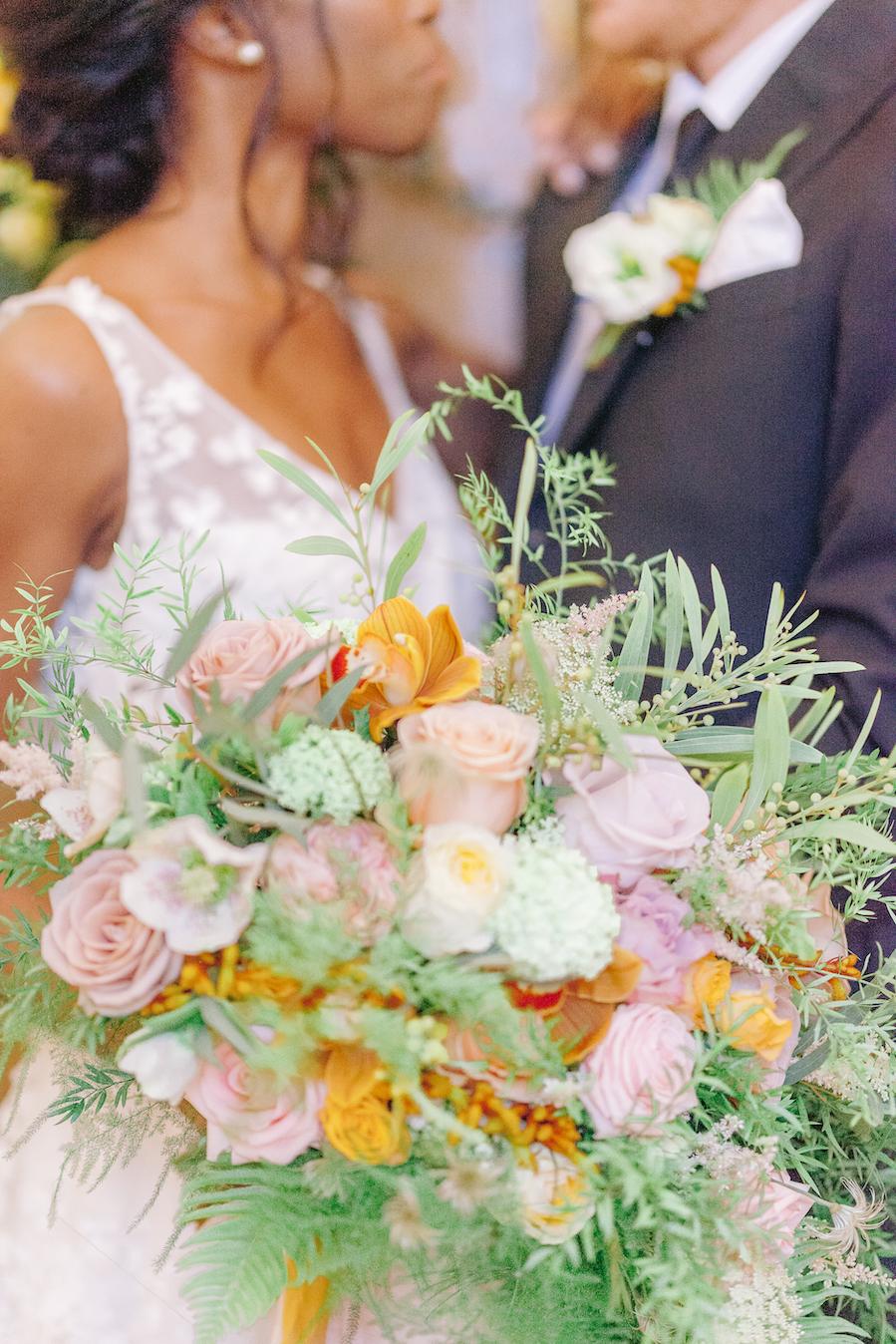 Rustic UK Barn Wedding Inspiration – Elsie Love Photography – Kimberley Rose Designs 36