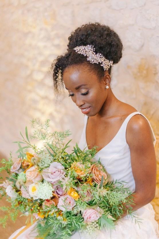 Rustic UK Barn Wedding Inspiration – Elsie Love Photography – Kimberley Rose Designs 37