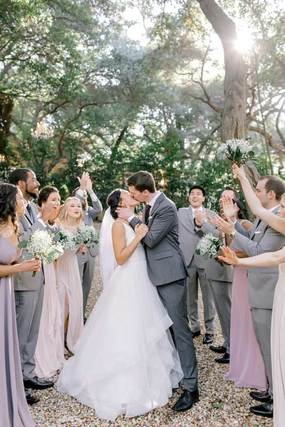 Rustic and Ethereal Calamigos Forest Wedding – Tracy Rinehart 13