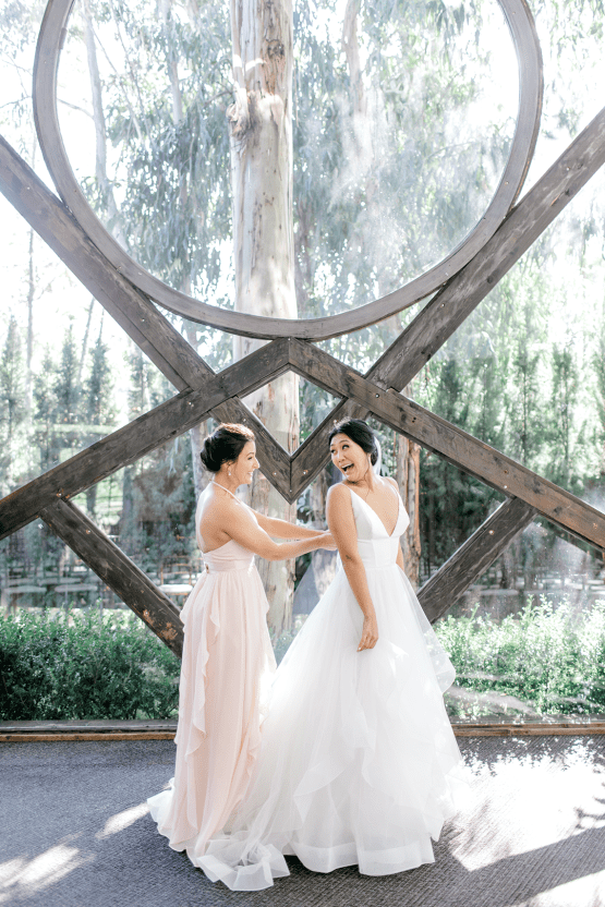 Rustic and Ethereal Calamigos Forest Wedding – Tracy Rinehart 22