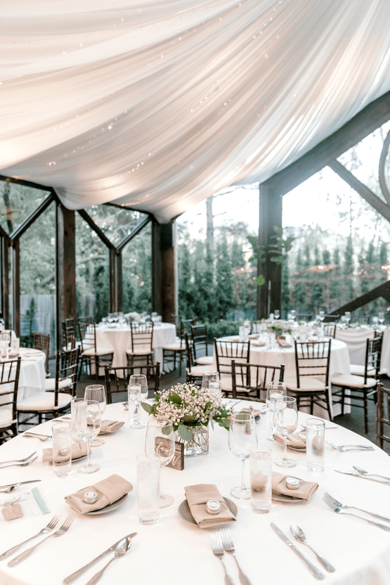Rustic and Ethereal Calamigos Forest Wedding – Tracy Rinehart 29