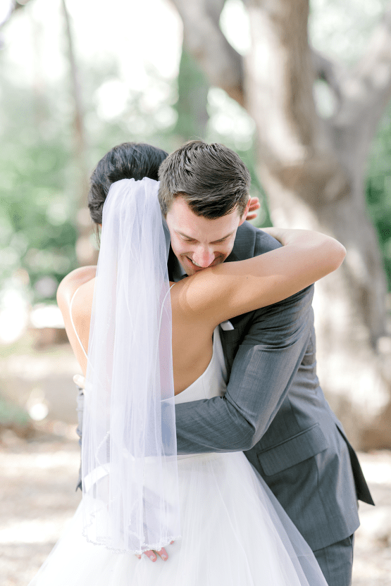 Rustic and Ethereal Calamigos Forest Wedding – Tracy Rinehart 34