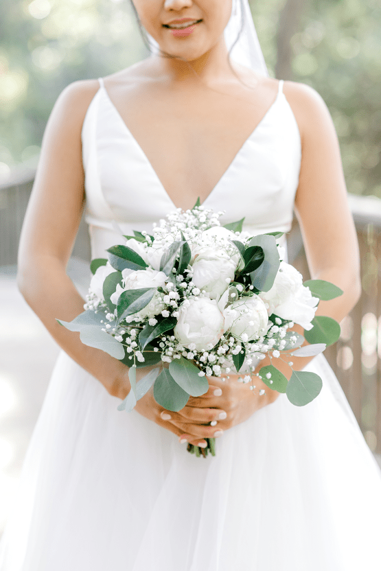 Rustic and Ethereal Calamigos Forest Wedding – Tracy Rinehart 43