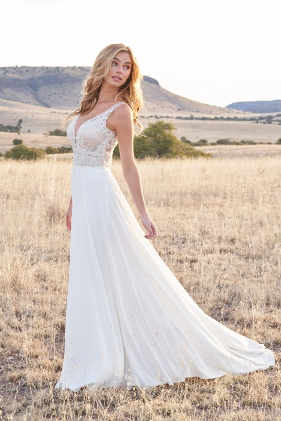 Wedding Postponement Guide – Gorgeous Allure Bridals Wedding Dresses for Your Bridal Photoshoot – 9769-AD2