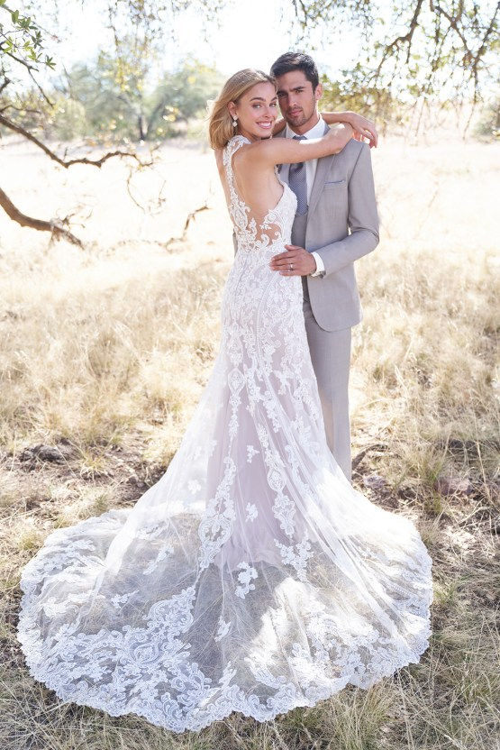 Wedding Postponement Guide – Gorgeous Allure Bridals Wedding Dresses for Your Bridal Photoshoot – 9771-AD1