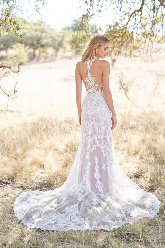 Wedding Postponement Guide – Gorgeous Allure Bridals Wedding Dresses for Your Bridal Photoshoot – 9771-AD2