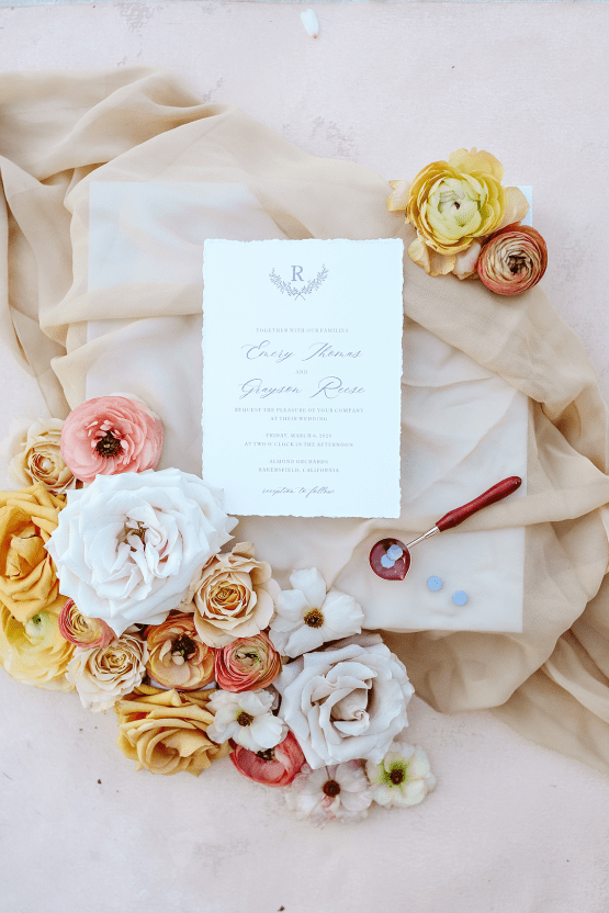 Whimsical Almond Orchard Blossom Wedding Inspiration – Playful Soul Photography 3
