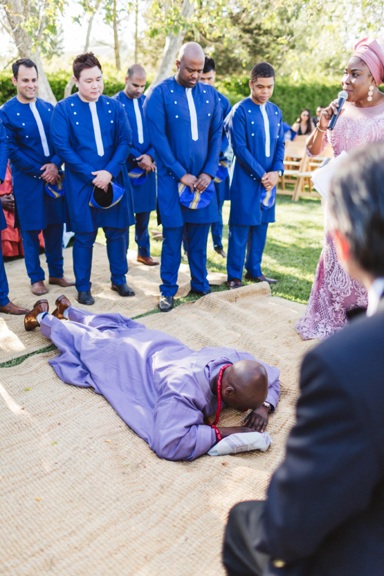 Colorful and Joyous Japanese and Nigerian Multicultural Wedding – Zoe Larkin Photography 14