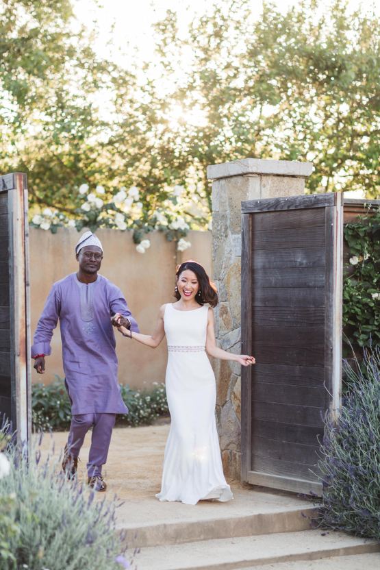 Colorful and Joyous Japanese and Nigerian Multicultural Wedding – Zoe Larkin Photography 22
