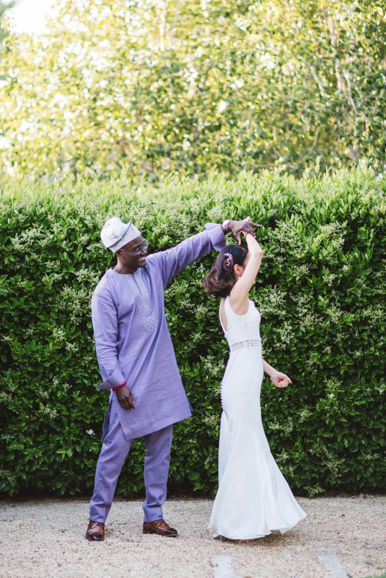 Colorful and Joyous Japanese and Nigerian Multicultural Wedding – Zoe Larkin Photography 24