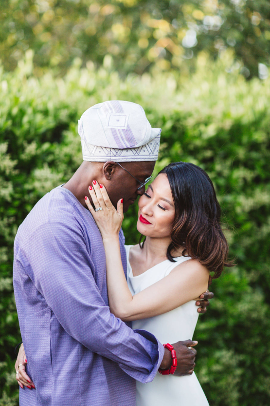 Colorful and Joyous Japanese and Nigerian Multicultural Wedding – Zoe Larkin Photography 26