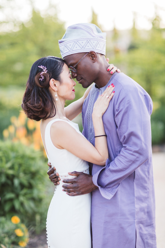 Colorful and Joyous Japanese and Nigerian Multicultural Wedding – Zoe Larkin Photography 27