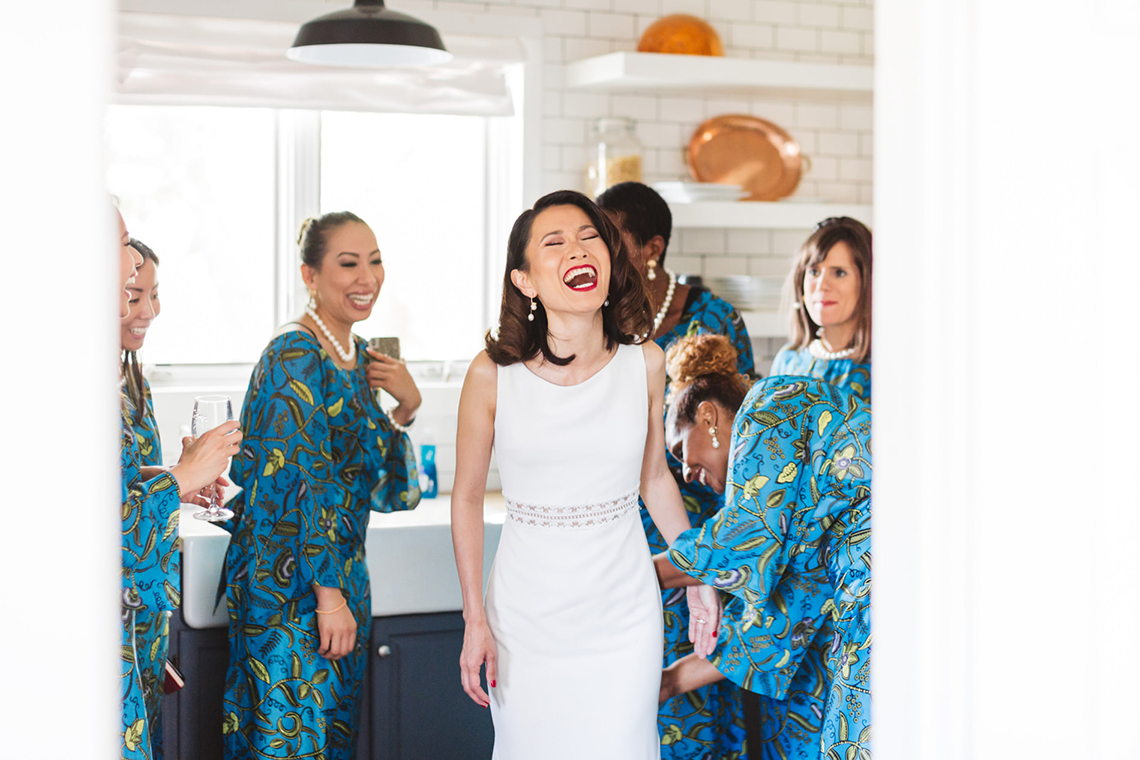 Colorful and Joyous Japanese and Nigerian Multicultural Wedding – Zoe Larkin Photography 29