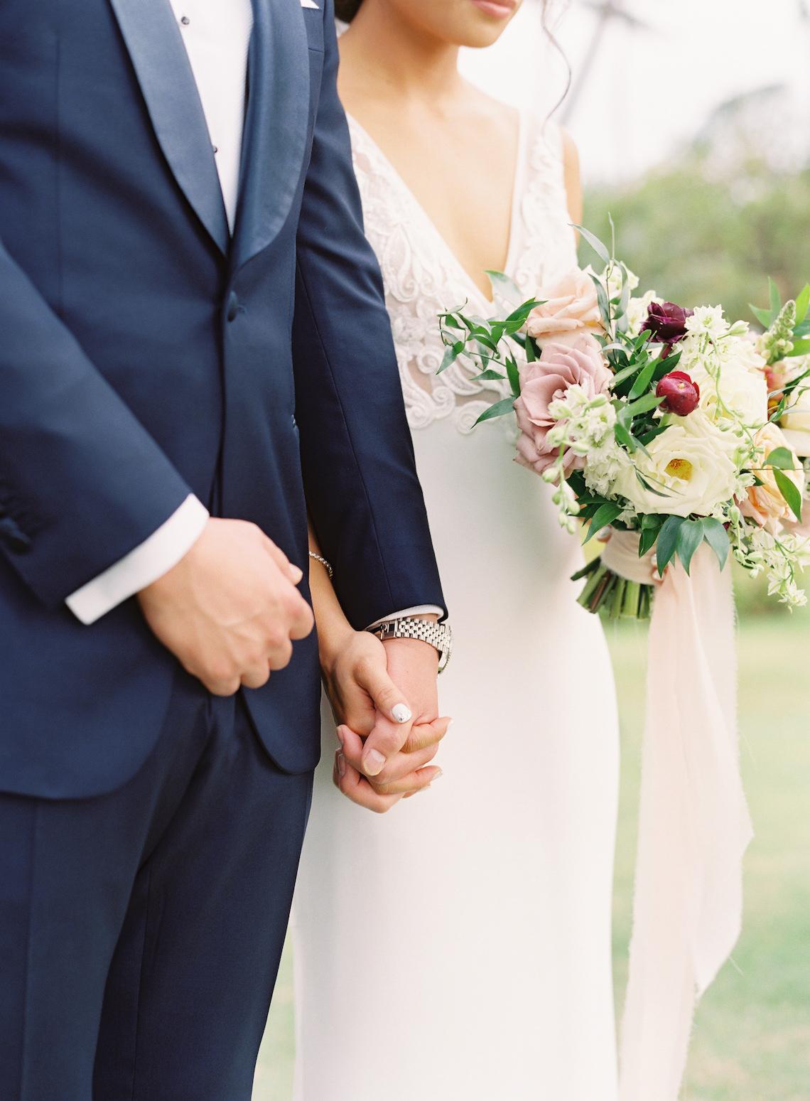 Elegant Sage Green Hawaii Destination Wedding – Etcetera Photo 30