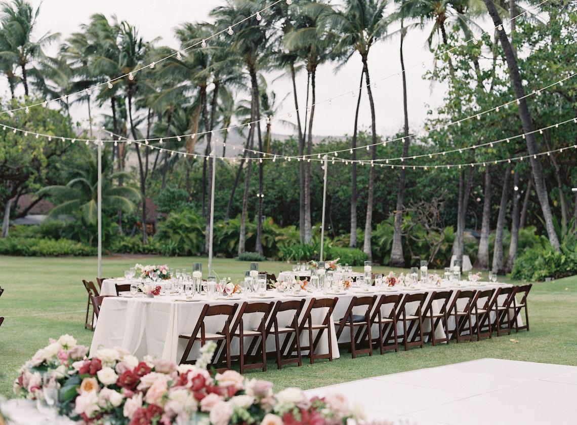 Elegant Sage Green Hawaii Destination Wedding – Etcetera Photo 68