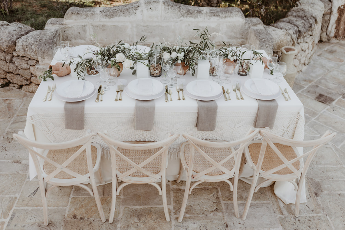 High-Fashion Ostuni Puglia Wedding Inspiration – Koko Photography 11