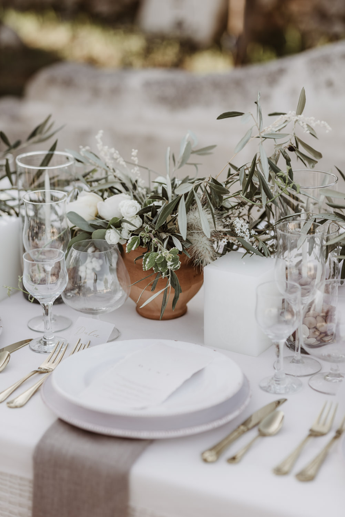 High-Fashion Ostuni Puglia Wedding Inspiration – Koko Photography 16