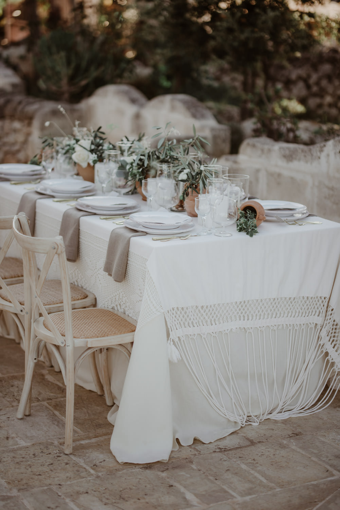 High-Fashion Ostuni Puglia Wedding Inspiration – Koko Photography 20