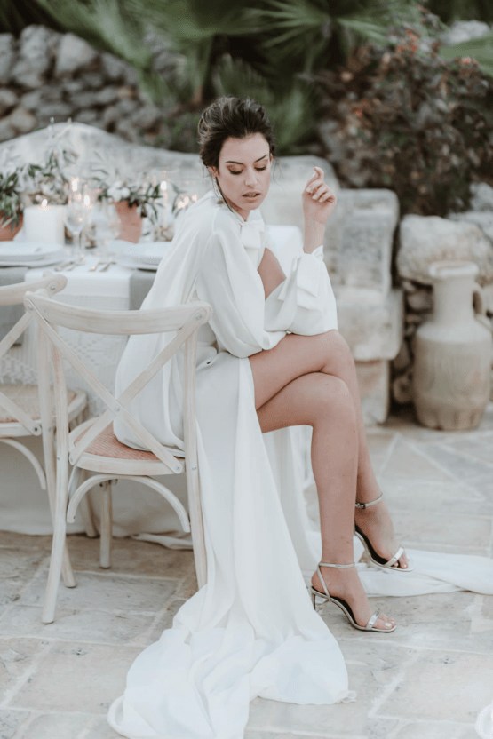 High-Fashion Ostuni Puglia Wedding Inspiration – Koko Photography 27