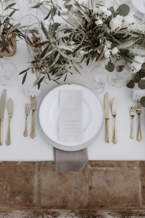 High-Fashion Ostuni Puglia Wedding Inspiration – Koko Photography 32