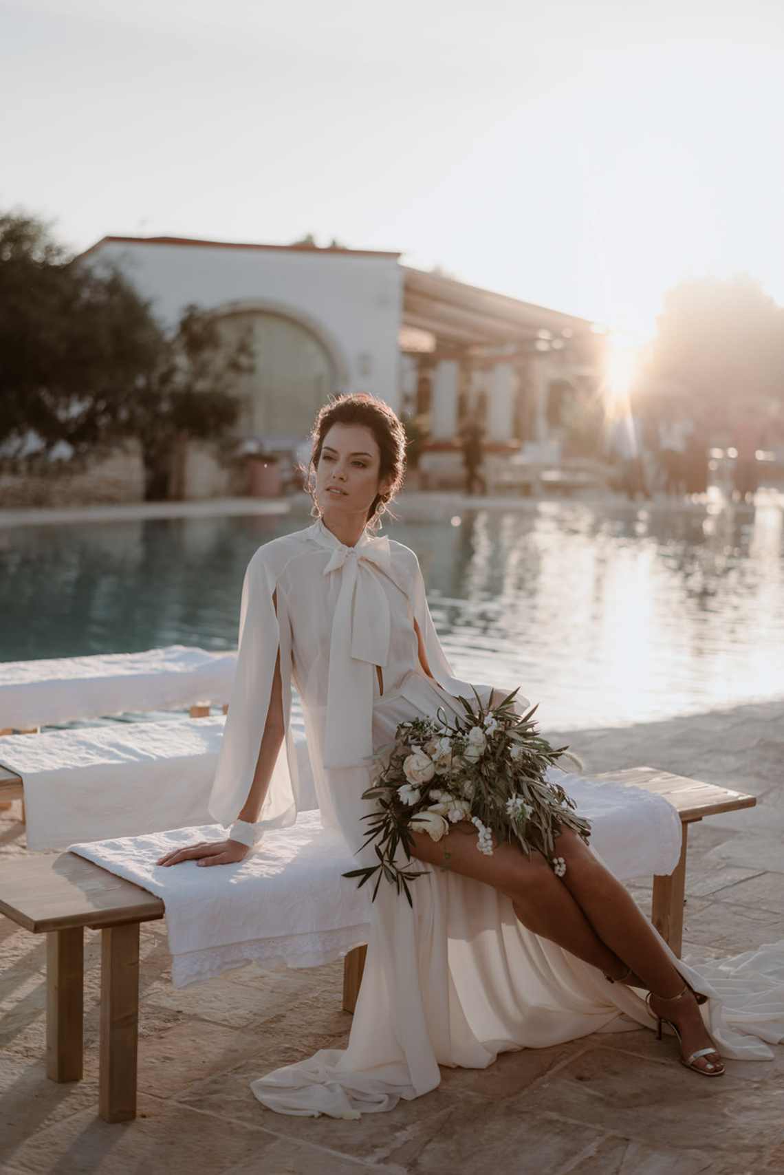 High-Fashion Ostuni Puglia Wedding Inspiration – Koko Photography 38