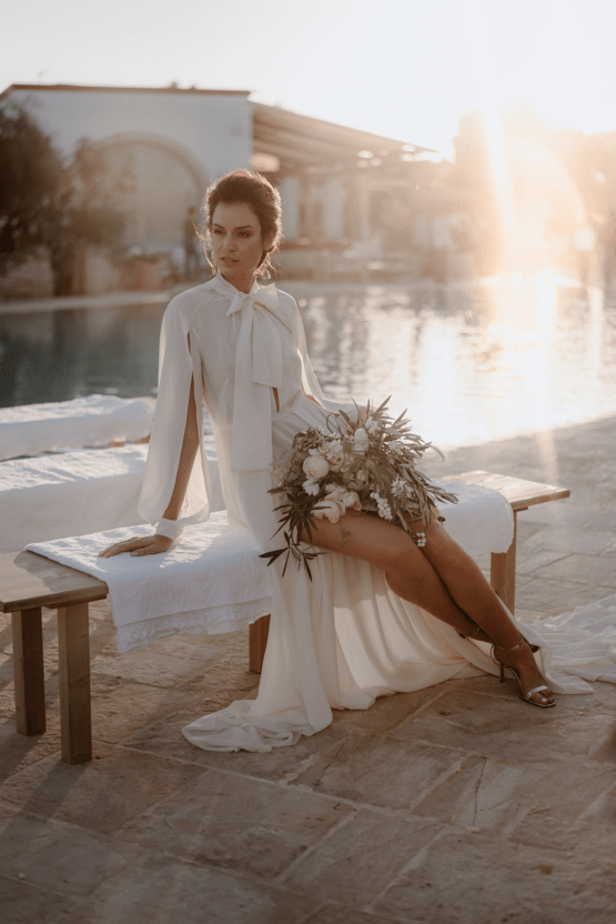 High-Fashion Ostuni Puglia Wedding Inspiration – Koko Photography 39