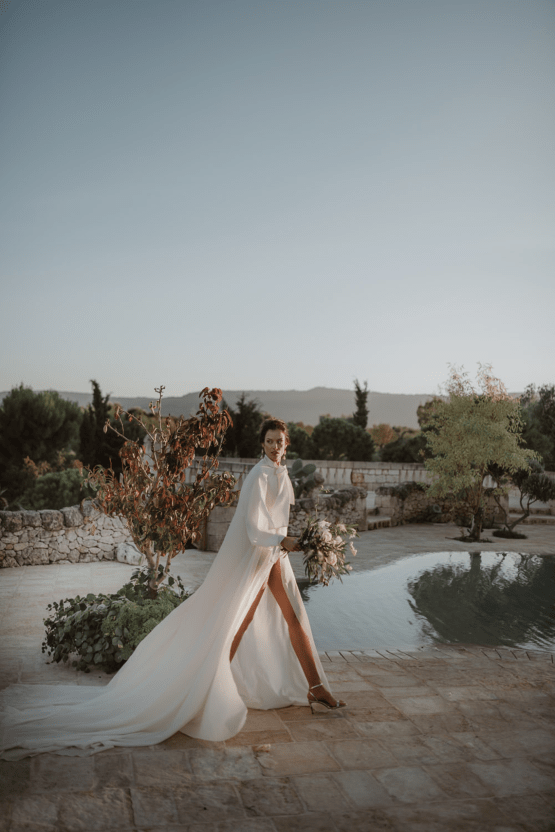 High-Fashion Ostuni Puglia Wedding Inspiration – Koko Photography 41