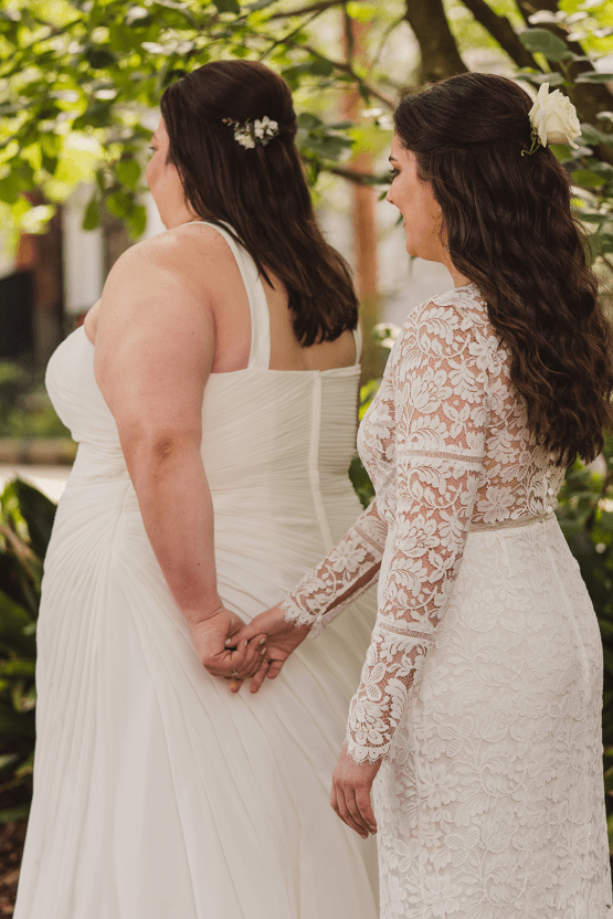 Jubilant New Orleans Same Sex Wedding – Mateo and Company Photography 4