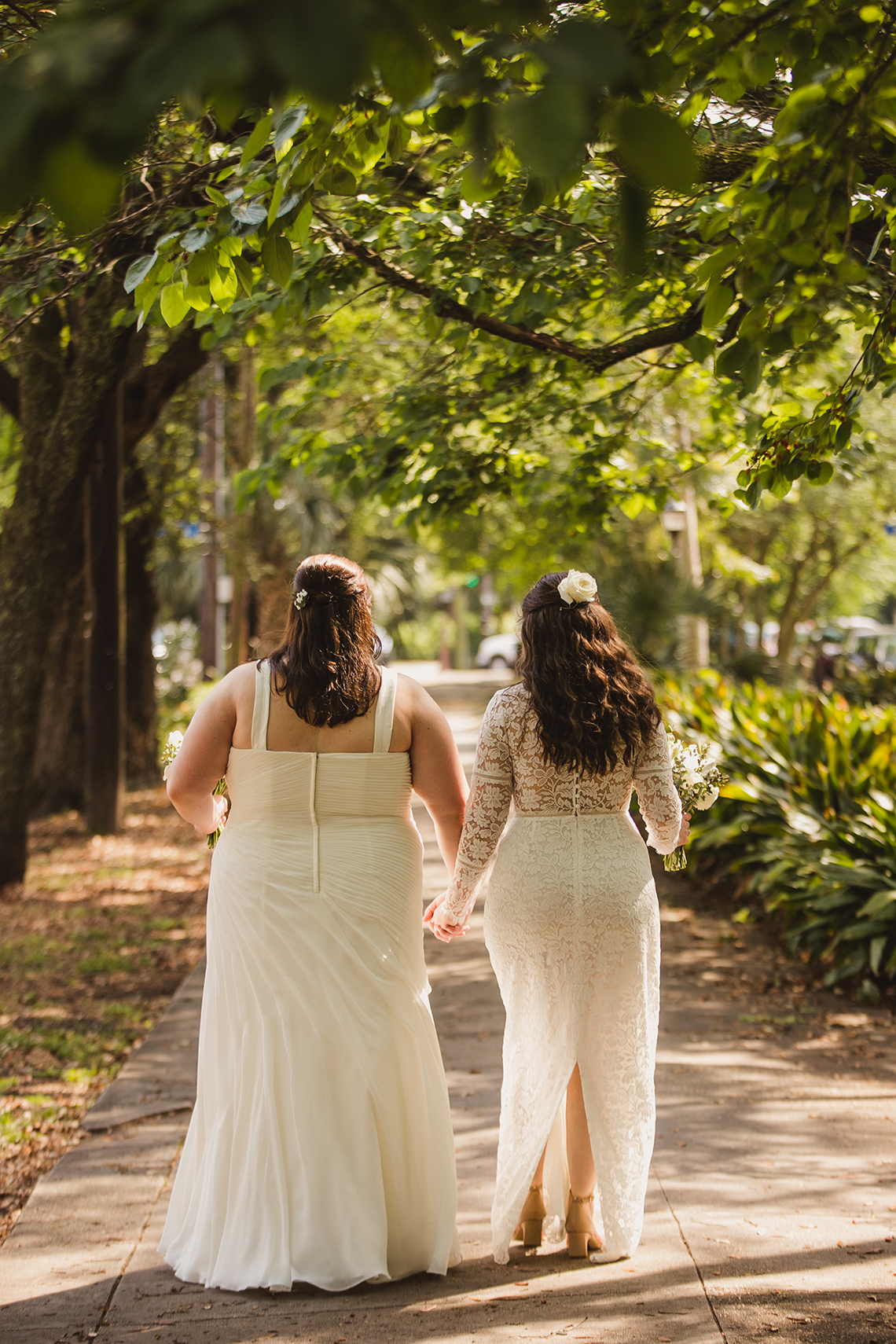 Jubilant New Orleans Same Sex Wedding – Mateo and Company Photography 5