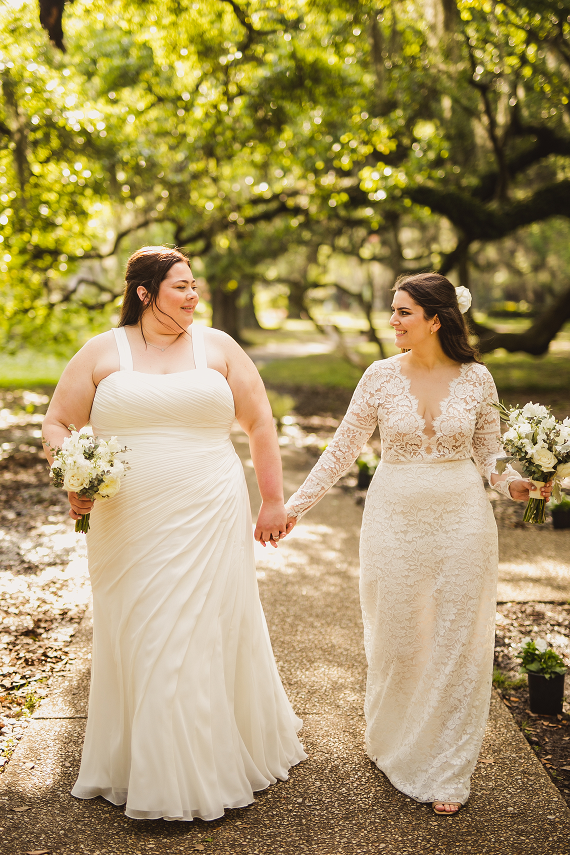 Jubilant New Orleans Same Sex Wedding – Mateo and Company Photography 9