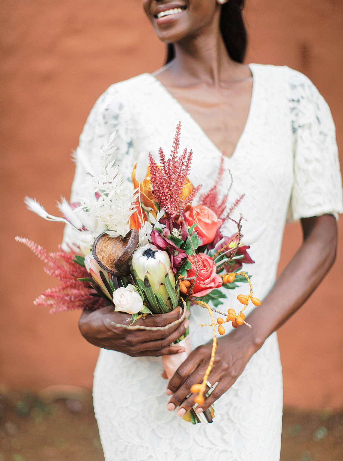 Rustic African Boma Wedding Inspiration – Kind Fisher Boma – Stepan Vrzala – Love From Mwai 23