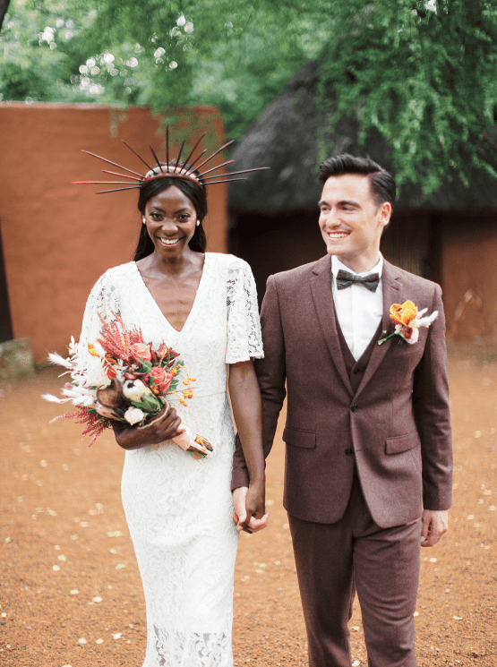 Rustic African Boma Wedding Inspiration – Kind Fisher Boma – Stepan Vrzala – Love From Mwai 24